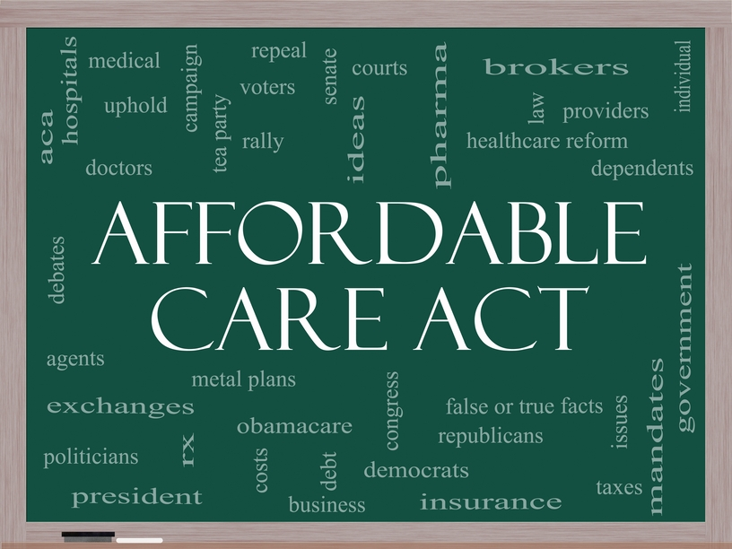 The Individual Shared Responsibility Provision… What this means for you and your family Under the Affordable Care Act