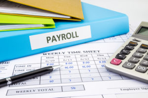 A Mazzo Accounting services includes payroll services for small to meduim sized businesses