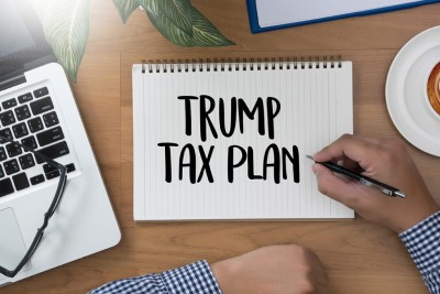 President Trump's New Tax Plan